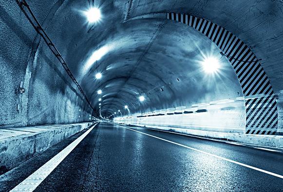 中韓海底隧道正在論證 渴望海陸空