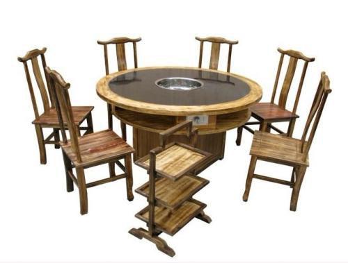 四川餐桌椅厂家