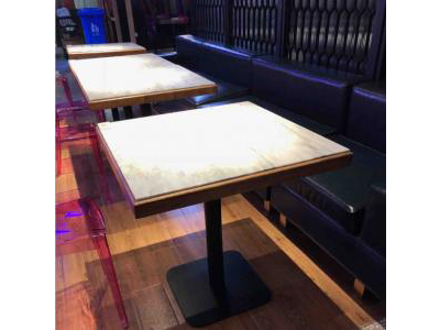 四川不锈钢餐桌椅价格