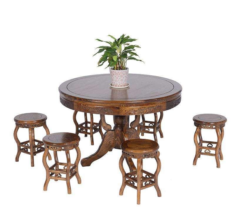 四川火锅桌
