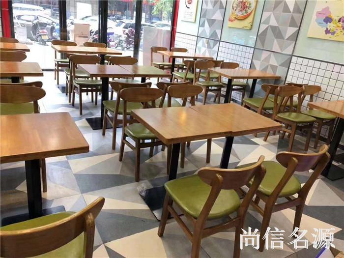 四川火锅桌椅加工