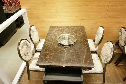 四川火锅桌椅厂家