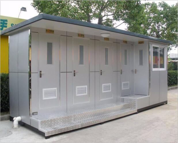 成都集装箱厕所