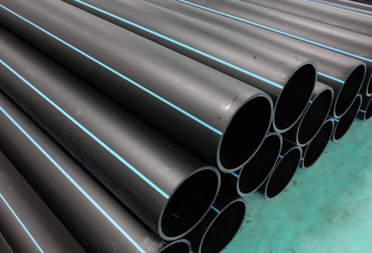 陕西PE给水管生产厂家