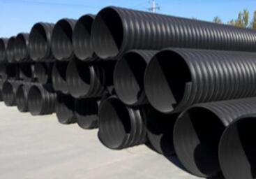 钢带增强波纹管属于塑料管吗?