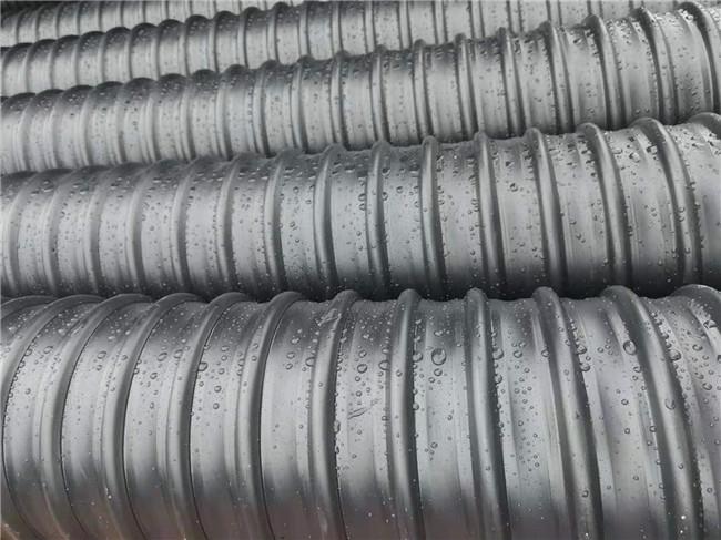 西安市第五污水处理厂给排水工程材料