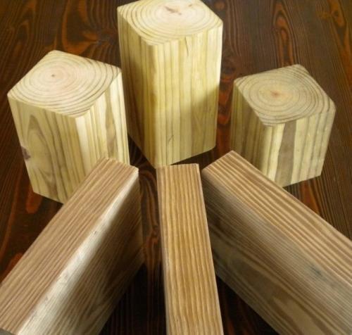 祥和园林浅析防腐木材在家装方面的使用寿命如何,快来跟小编看看吧!