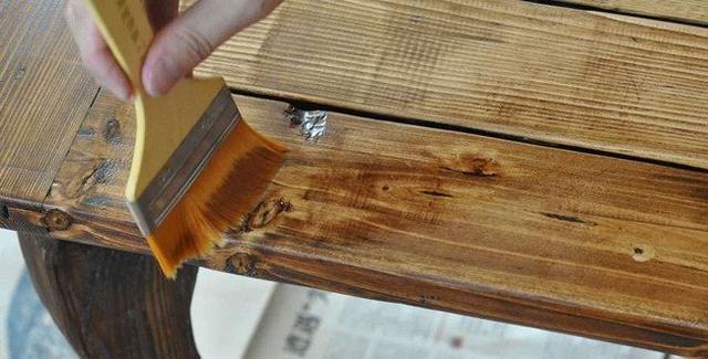 祥和小编从3个方面解析木材防腐防水的原故