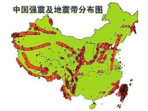 川东南地区中强震活跃:长宁6.0级地震,珙县5.4级余震起伏