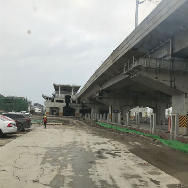 崇州高鐵站