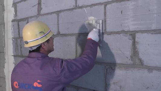 成都轻质抹灰石膏提醒你冬季施工注意事项