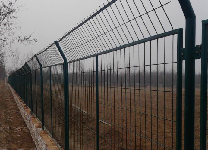 陕西边框护栏