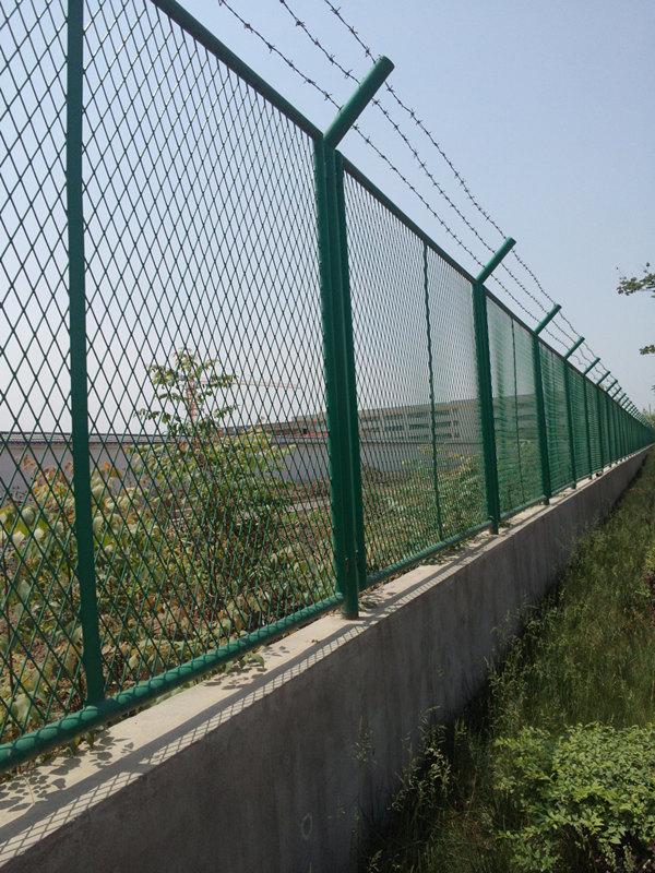 陕西护栏厂家