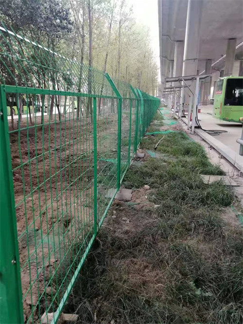 陕西护栏安装