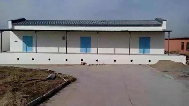 易得与内蒙古天和牧业合作工程案例