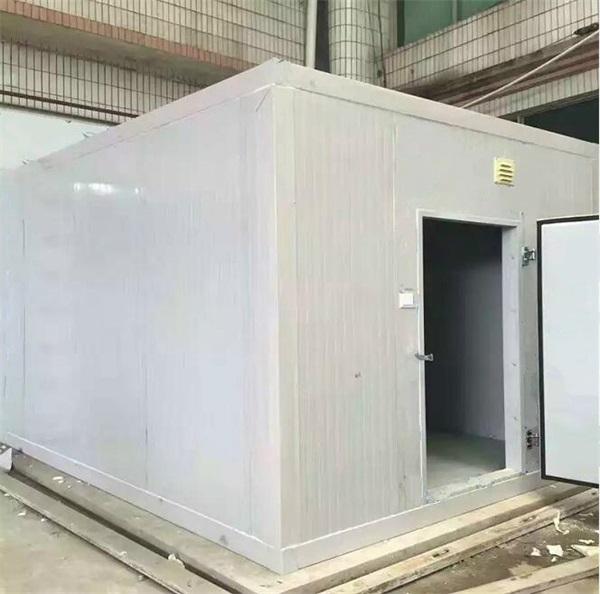 小型冷库制冷机组的优势和适用范围有哪些?如何安装?