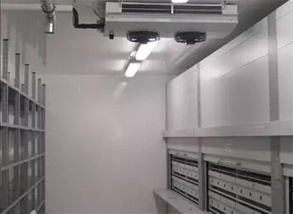 易得恒温制冷机组的冷藏保鲜技术怎么能够达到持续保鲜?