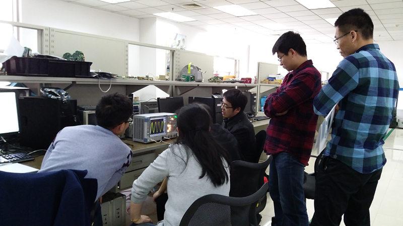 陕西电子测试仪器厂家