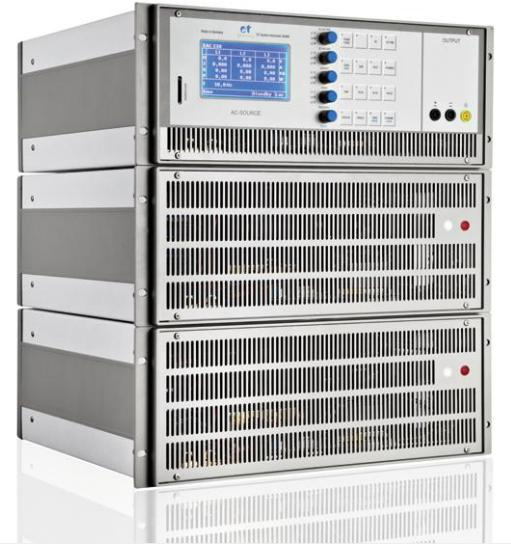 EAC-3S系列三相交直流电源