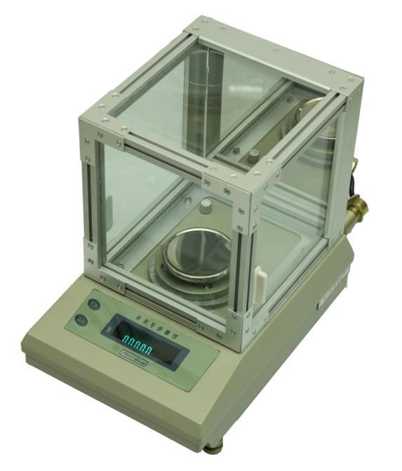 FBA系列防爆电子天平隔爆型120g-1000g