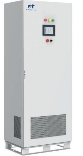 LAB/SLV 1系列双向直流电源/电池模拟器