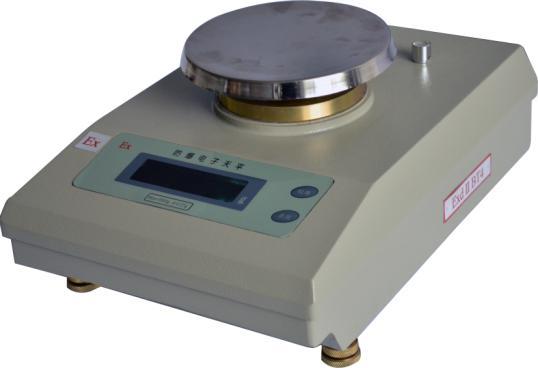 FBA系列防爆电子天平隔爆型300g-6000g