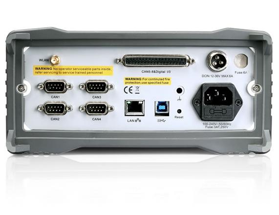 陕西电子测试仪器安装