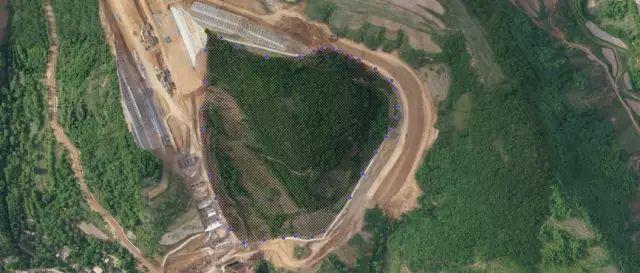 无人机应用场景-林业