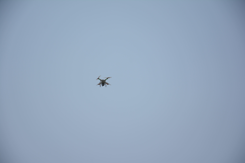 无人机航测可行性分析及应用