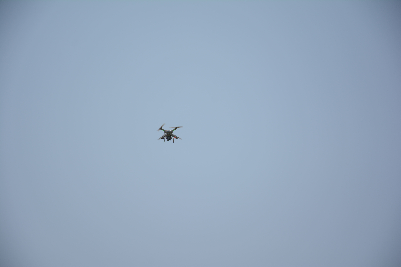 陕西无人机航拍技术