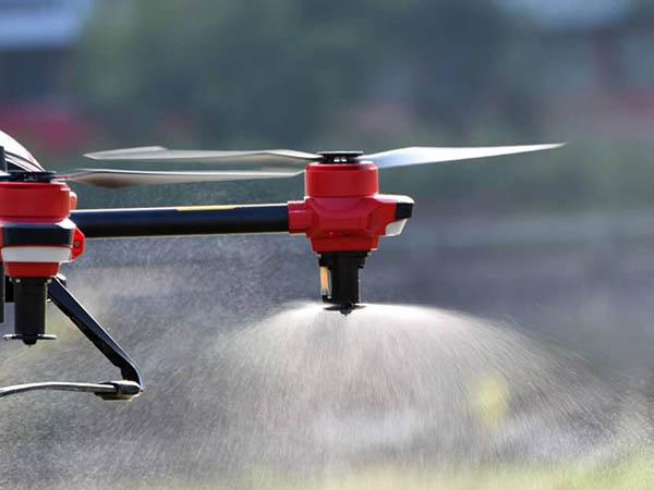 如何选择一个好的植保无人机厂家?