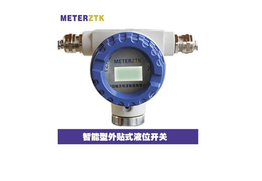 超声波液位传感器和投入式液位传器有什么区别,哪个更好些?