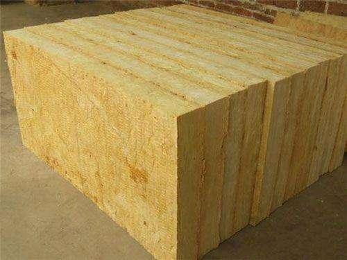 集宁砂浆复合岩棉板