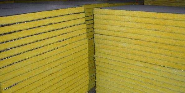 集宁岩棉板厂