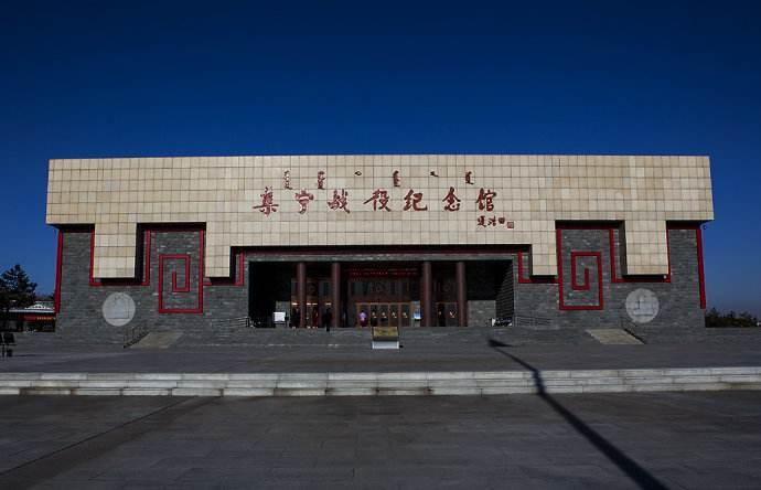 集宁泡沫板厂