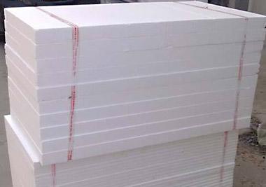 集宁泡沫板——石墨聚苯板