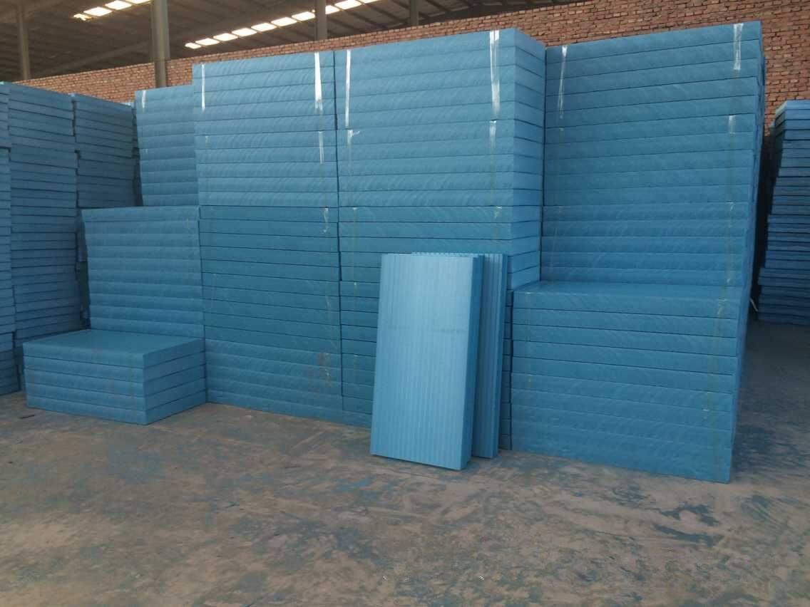 集宁挤塑板生产