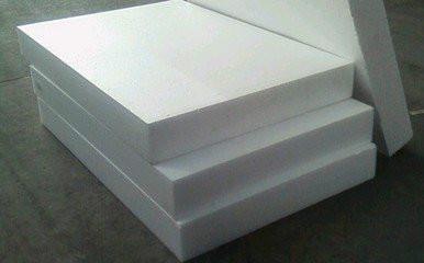 聚苯乙烯泡沫板的优缺点和用处!