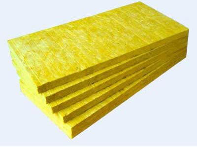 快速辨别岩棉板质量的优劣方法