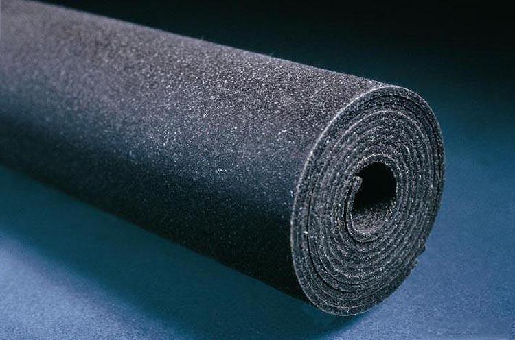防水卷材在施工时需要注意哪些细节