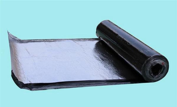 防水卷材施工的热熔法具体操作步骤