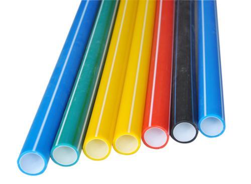 硅芯管生产