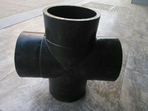 陕西HDPE给水管件