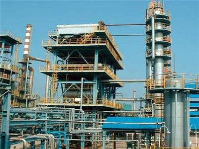 冶炼化工厂