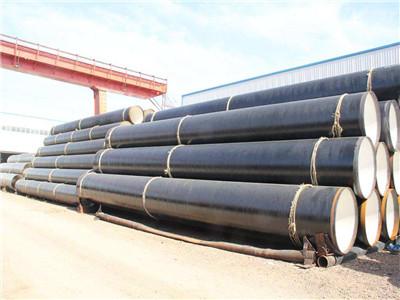 防腐保温钢管厂家