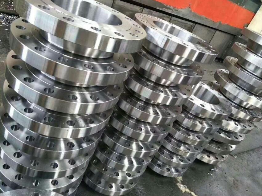 西安高压对焊法兰厂家