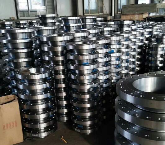西安对焊法兰厂家