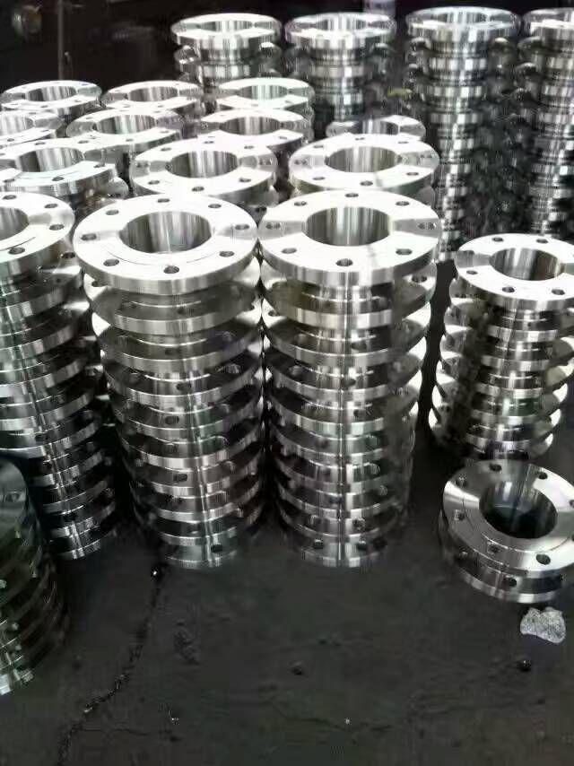 西安不锈钢法兰厂家