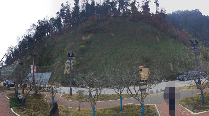 城市园林绿化工程