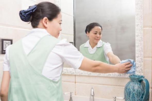家庭保洁服务费用